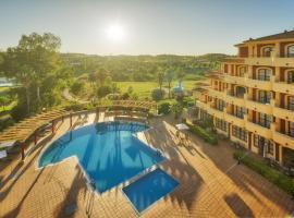 호텔 사진: Ilunion Golf Badajoz