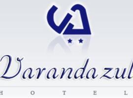 酒店照片: Hotel Varandazul