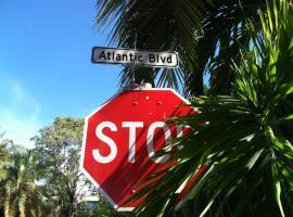 Hotel photo: Beach Bungalow-Key West