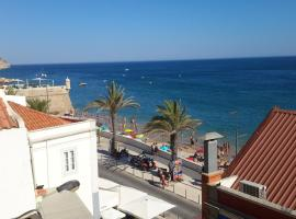 Hotel photo: SeaShell Apartment - Sesimbra