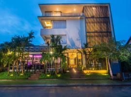 Hotel photo: Apsara Residence Hotel