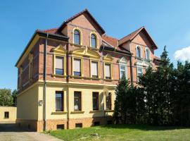 Hotel photo: Haus zur Pulvermühle