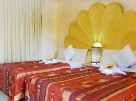 Hotel photo: Villas La Lupita