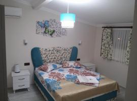 Photo de l'hôtel: Kastarci Otel
