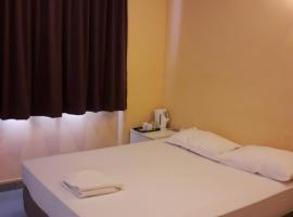 Hotel photo: Oxley Hotel 88