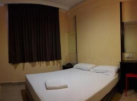 Hotel photo: Oxley Blossom Hotel