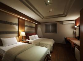 Gambaran Hotel: Hotel Noblesse, Yeoksam