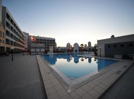 Hotel near Малта