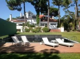 Hotel photo: Casa do Banzao
