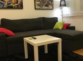 Hotel photo: Apartman Bundek