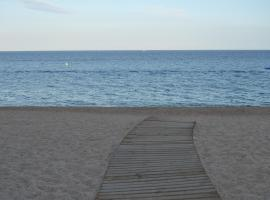 Hotel Photo: Apartment Sun & Beach in Platja d'Aro