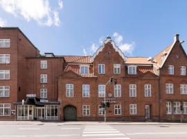 Hotel near Ольборг
