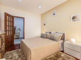 Hotel photo: Barnabe Apartment