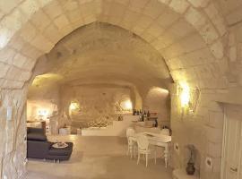 Hotel photo: La Suite nei Sassi