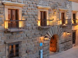 Hotel photo: Palacio Carvajal Girón