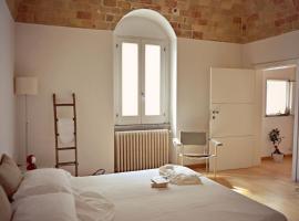 Hotel photo: Dimora Lanfranchi