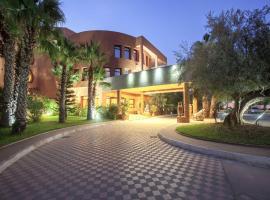 Hotel Photo: Hotel Eden Airport