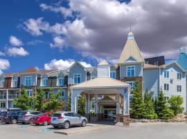 Hotel photo: Living Water Resort & Spa