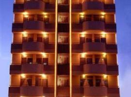 Hotel near Dubai