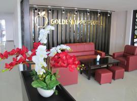Hotel near Phnompen