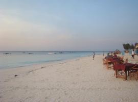 Hotel photo: Tabasam Beach Bungalow & Restaurant