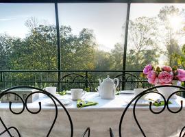 Hình ảnh khách sạn: Residenza Guglielmi