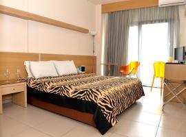 Hotel photo: Kyridis Hotel