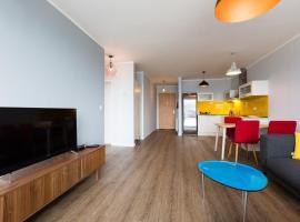 Hotel photo: JM Apartment 3Veze - free garage parking
