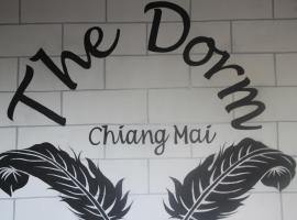 Hotel Photo: The Dorm Chiang Mai