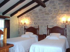 Foto do Hotel: Posada Las Puentes