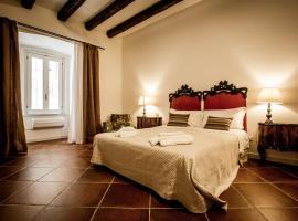 Foto di Hotel: Apartment dietro la Cattedrale