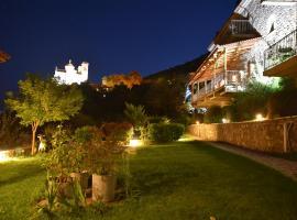 Hotel photo: Hotel Papanikola