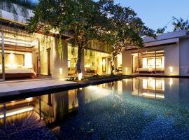 Fotos de Hotel: Kedonganan Beach Villa