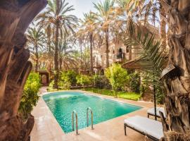 Hotel Photo: Riad Soleil du Monde
