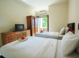 Hotel photo: Ivanka Airport Inn