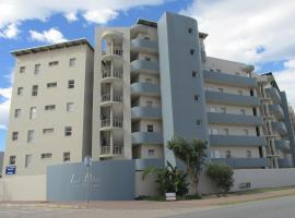 Hotel photo: Point Village Accommodation - La Palma 25