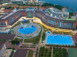 Hotel near Konya
