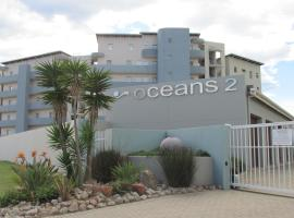Hotel photo: Point Village Accommodation - Ocean Two 12