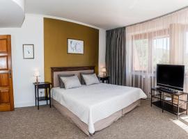 Hotel photo: Villa Rosa Boutique Hotel