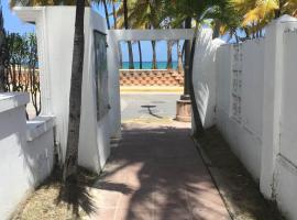 Hotel photo: Borinquen Beach Inn