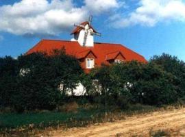 Hotel photo: Hotel garni Zur Mühle