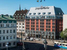 Hotel near Göteborg