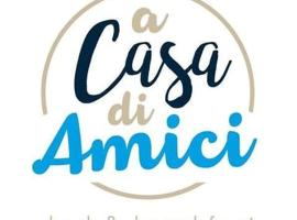होटल की एक तस्वीर: A Casa di Amici
