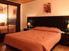 Hotel photo: Sohoul Al Karmil Suites