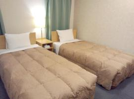 Hotel Photo: Hachioji Urban Hotel