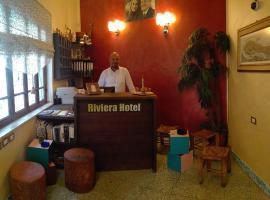Hotel photo: Riviera Hotel