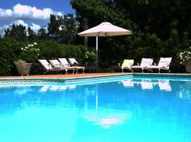 Hotel photo: Clos Malverne Wine Estate