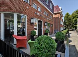 Fotos de Hotel: Amsterdam Forest Hotel