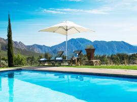 Hotel photo: Galenia Estate