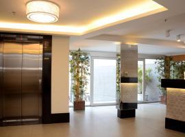 Hotel Photo: Saionara Hotel